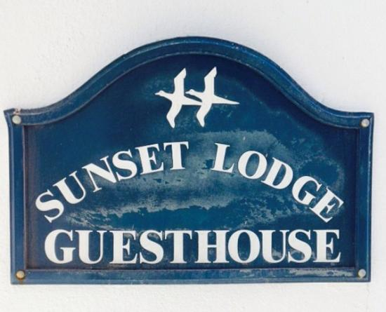 Bloubergstrand Sunset Lodge: Sunset Lodge