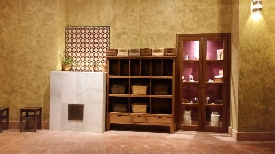 Baño Arabe En Toledo:Banos Arabes Hours