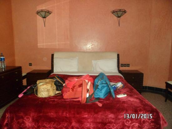Hotel CTM: pieza