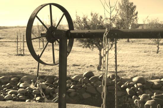 La Hacienda de Sonoita : BBQ
