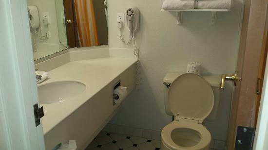 La Quinta Inn & Suites Clearwater Airport: Clean