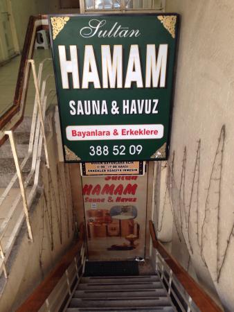 Sultan Hamam