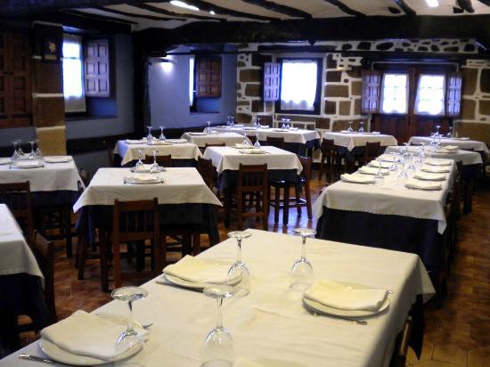 imagen Restaurante Mendizorrotz en San Sebastián