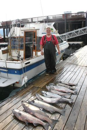 the hook up ketchikan