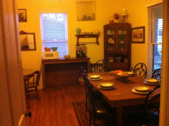 ASHLEY HOUSE BED AND BREAKFAST   Bu0026B Reviews (Melbourne, AR)   TripAdvisor