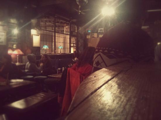 Photo of Bar The Walrus at 172 Westminster Bridge Rd, London SE1 7RW, United Kingdom