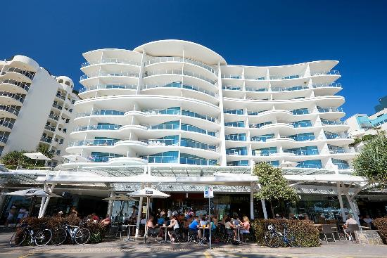 Photo of Mantra Sirocco Mooloolaba