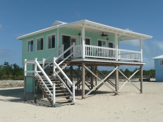 Barbuda Cottages : new one bedroom cottage