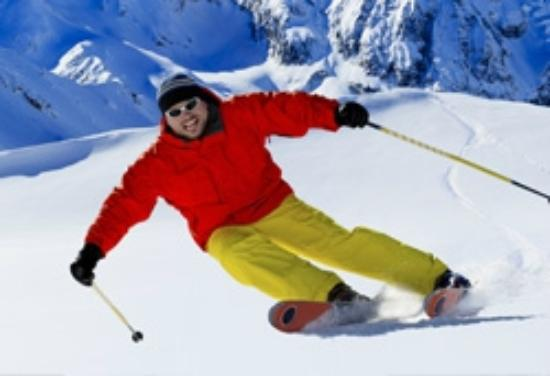 Larry Adler Rental Ski & Outdoor