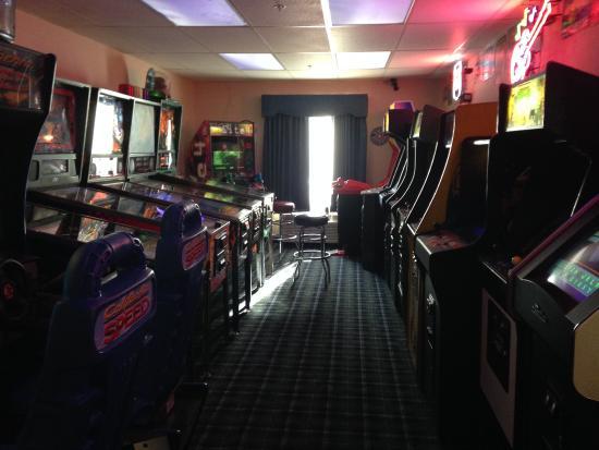 Baymont by Wyndham Manchester - Hartford CT : Arcade