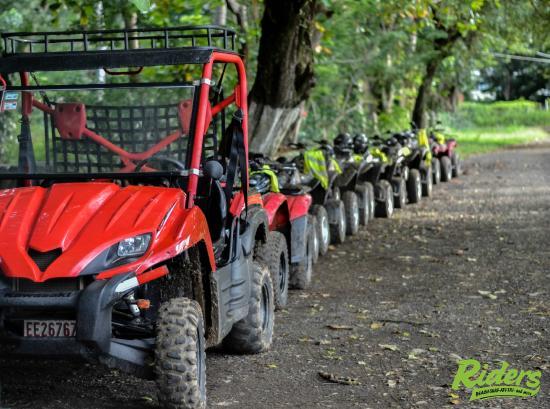 Riders Adventures