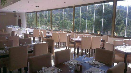 Talet Nebo Restaurant