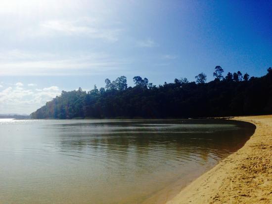 Lagoa Juparana