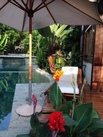 Pranamar Villas and Yoga Retreat: Villa 4
