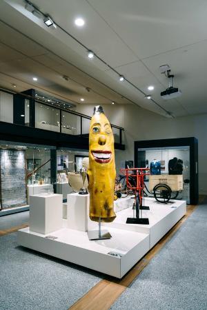 Tweed Regional Museum - Murwillumbah