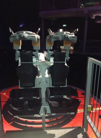 danse avec les robots photo de futuroscope chasseneuil du poitou tripadvisor. Black Bedroom Furniture Sets. Home Design Ideas