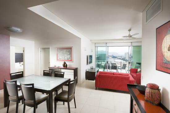 1 bedroom ocean view apartment picture of mantra trilogy