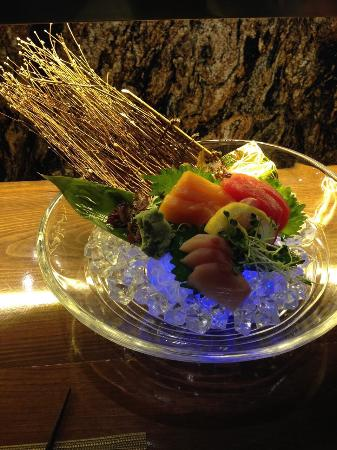 Gokoku Restaurant