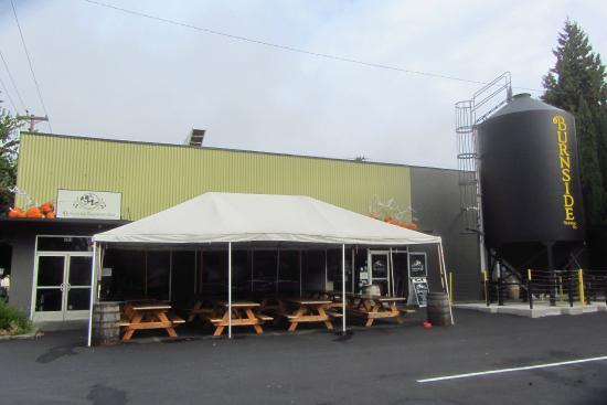 Burnside Brewing Company