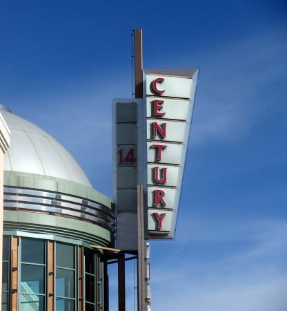 Century Sparks 14 Cinema