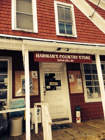 ‪‪Harman's Cheese & Country Store‬: New England Classic‬