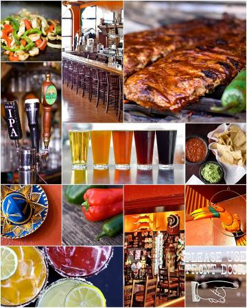 Mexican Food Restaurants In Williams Az