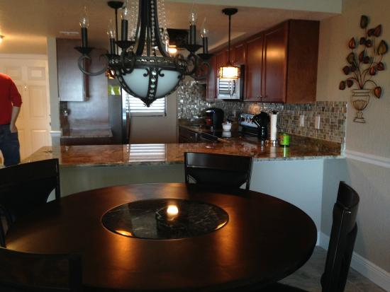 Canaveral Towers Condominiums: Canaveral Towers Unit 803 spacecoastvacations.com