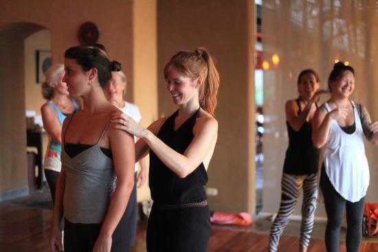 Imagen de Florblanca - Pilates