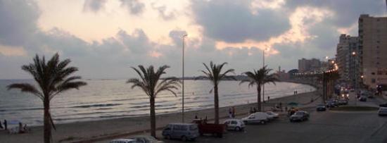 Sur, Liban: View