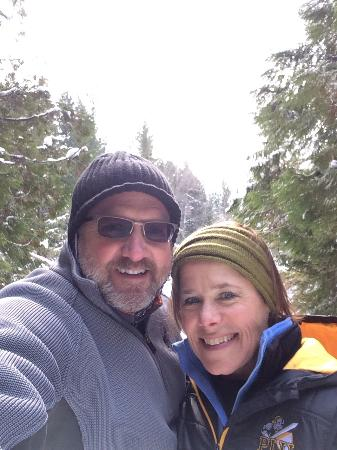 Chewuch Inn & Cabins: A New Year Winter Adventure