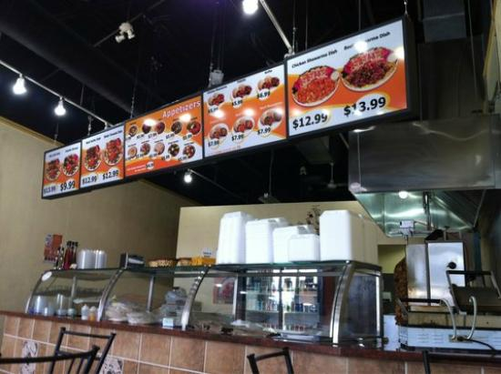 Good Halal Restaurants In Mississauga