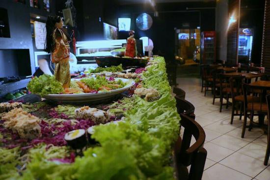 Yei Temakeria e Sushi Bar