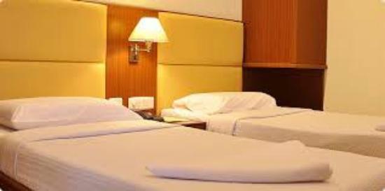 Arasan Sapthagiri Hotel