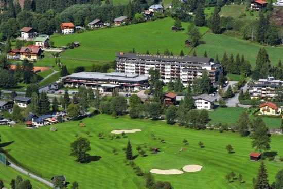 Photo of Europaeischer Hof Bad Gastein