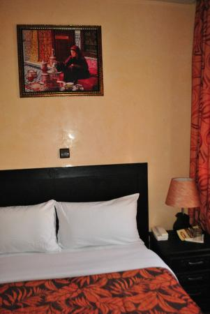 Hotel Darna : My room