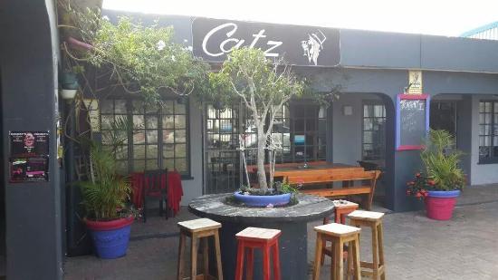Catz Pub