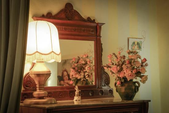 Il Cantuccio di Alina: camera suite