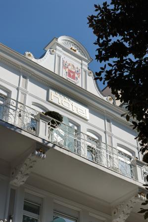 Boutique Design Hotel Imperialart Bild Von Hotel Imperialart