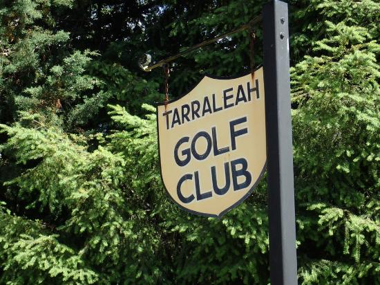 Tarraleah Golf Club