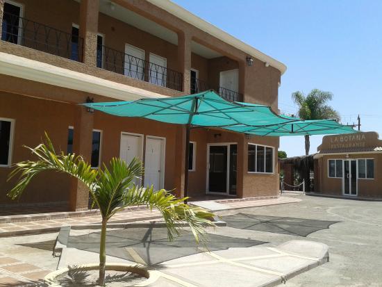 Hotel Villas D' Lara