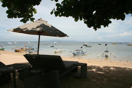 Fairmont Sanur Beach Bali The Right At