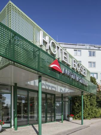 Austria trend hotel bosei wien booking