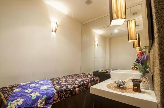Danai Spa at Corus Hotel Kuala Lumpur