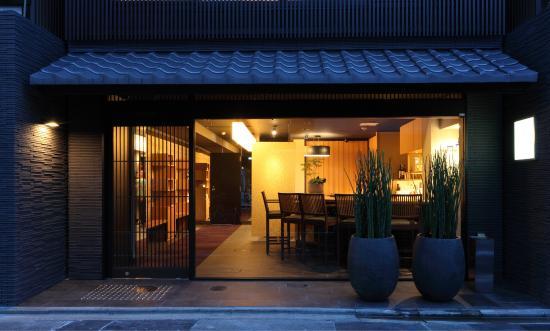 Villa Aneyakoji