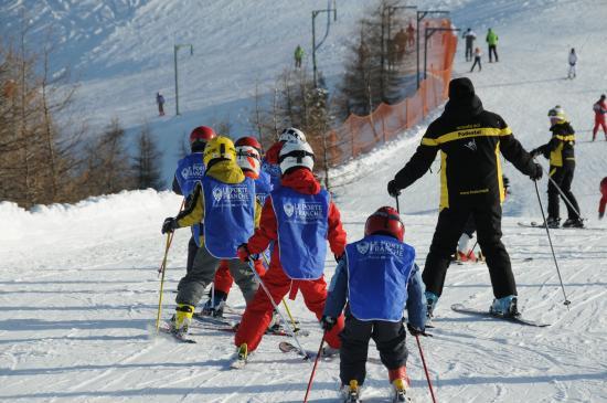 Scuola Italiana sci Fodestal