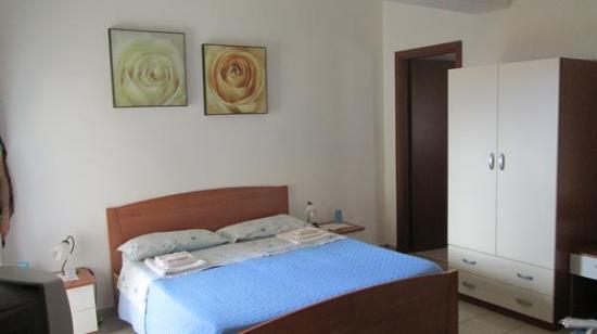 Bagno Matrimoniale Picture Of Oasi B B Reggio Calabria Tripadvisor