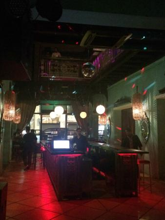 Chulia Court: The Bar