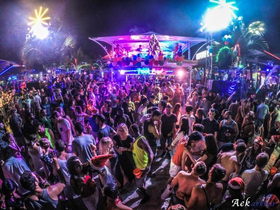 Ark Bar Beach Resort Prices Reviews Ko Samui Chaweng Thailand Tripadvisor
