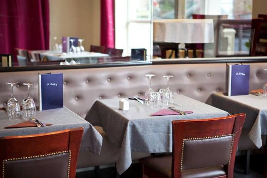 Le Batelier Restaurant