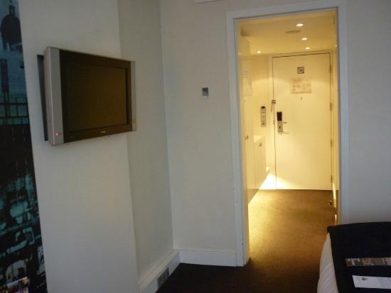 Park Hotel Amsterdam: Room 256